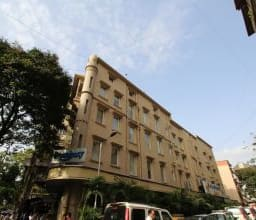 Residency Hotel (Fort), Mumbai