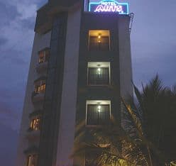Hotels Arts Executive, Aurangabad