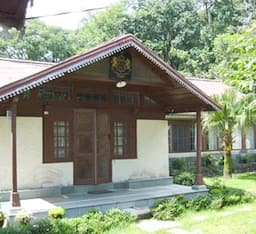 Hotel Cloud End Villa - A Heritage Property