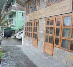 Hotel The Valley View Resort