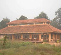 Hotel The Baagh - A Forest Retreat