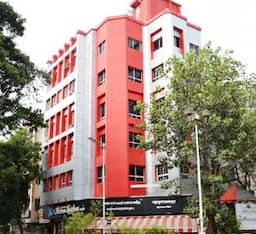 Hotel Padma Krishna  (Upgradation), Pune