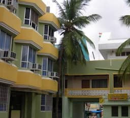 Hotel Chaitanya International, Puttaparthi