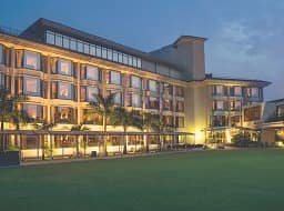 Hotel Mount View, Chandigarh