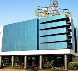 Hotel Shiv Grand By Geostays