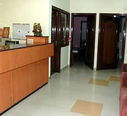 Hotel D R International, Ambala