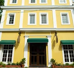 Hotel The Richmond, Puducherry