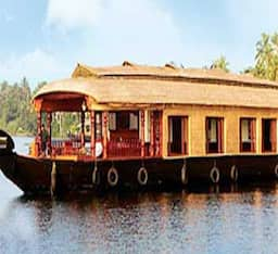 Hotel Indraprastham Houseboats