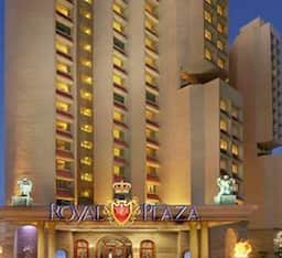 Hotel The Royal Plaza, New Delhi