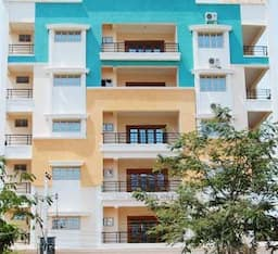Hotel Lake View Homes