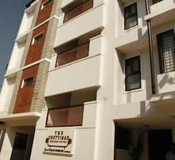 Hotel The Chettinad - Whitefield