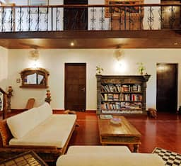 Hotel Divar Island Retreat