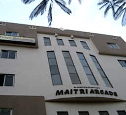 Hotel Priya Residency, Hyderabad