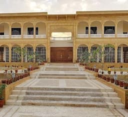 Hotel Royal Court, Jaisalmer