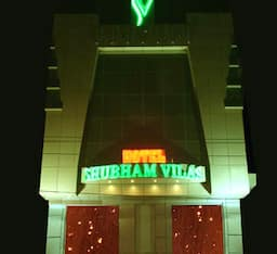 Shubham Vilas-A Boutique Hotel, New Delhi
