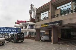 Hotel Bhawani International, Katra