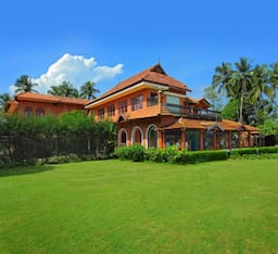 Hotel The River Retreat Heritage Ayurvedic Resort