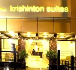 Hotel Krishinton Suites, Bangalore
