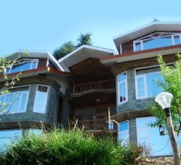 Hotel Agro Stone Cottages