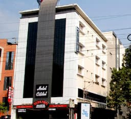 Hotel Cititel (Banjara), Hyderabad
