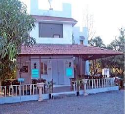 Hotel Gir Jungle Lodge, Junagadh