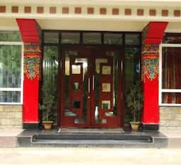 Hotel The Sikkim Retreat