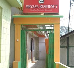 Hotel Nirvana Residency