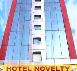 Hotel Novelty, Jammu