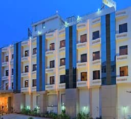 Regency Tuticorin by GRT Hotels, Tuticorin