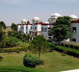 Hotel Aravali Resorts