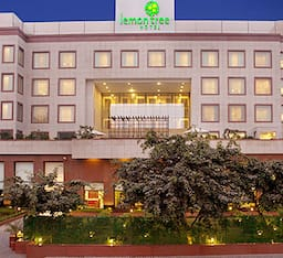 Hotel Lemon Tree Premier, Leisure Valley, Gurgaon