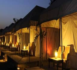 Hotel Sher Camp