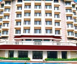 WelcomHotel Grand Bay Visakhapatnam - ITC Hotel Group, Visakhapatnam