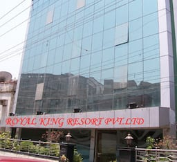 Hotel Royal King