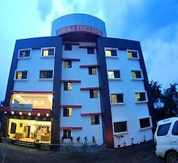 Hotel Ashoka Executive, Shirdi