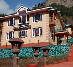 Hotel Paristaan Resorts