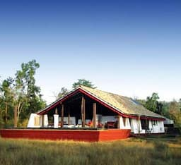 Hotel Monsoon Forest (Bandhavgarh)