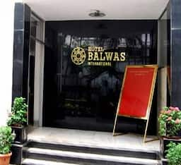 Hotel Balwas International