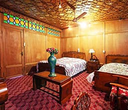 Hotel Royal Dandoo Palace of Houseboat