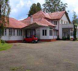 Hotel High Range Club