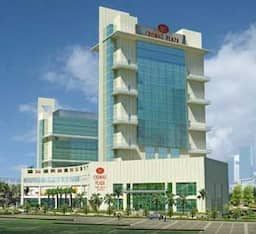 Hotel Crowne Plaza - Rohini