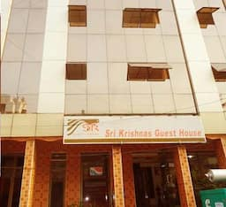 Hotel Sri Krishnas Guest House