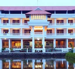 Hotel P J Princess Regency