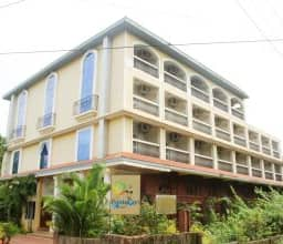 Hotel The PentaCon Resort