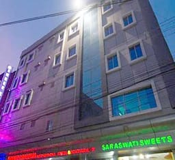 Shree Krishna International Hotel, Kolkata