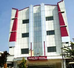 Hotel The Abode, Haridwar