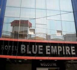 Hotel Blue Empire, Haridwar
