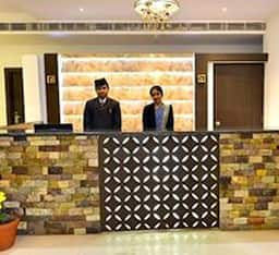 Hotel Shiva Resort