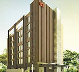The Hotel Hindusthan International (The HHI), Pune, Pune