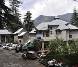 Hotel Heritage Holiday Cottage